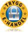Trygg e-handel certifikat för Hedbergs Guld